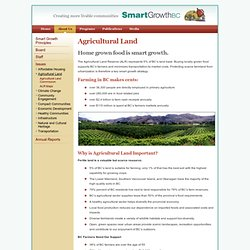 SGBC - Agricultural Land
