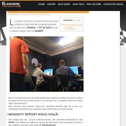 Shadow, à la découverte du PC du futur - Eunivers