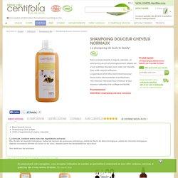 Shampoing doux - Centifolia Bio