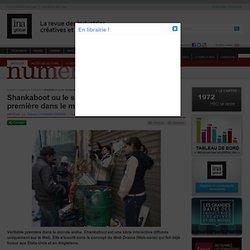 Numérique - Article - Shankaboot ou le succès du Web Drama, une première dans le monde arabe