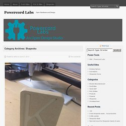 Powercord Labs