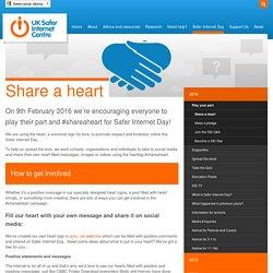 Share a heart