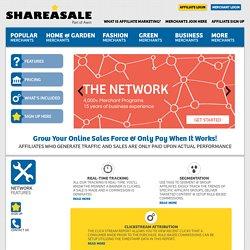 ShareASale