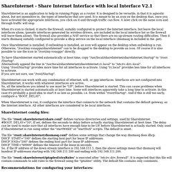 ShareInternet