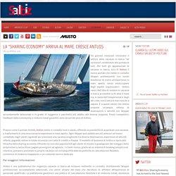 "La ""sharing economy"" arriva al mare. Cresce Antlos - Sailbiz"