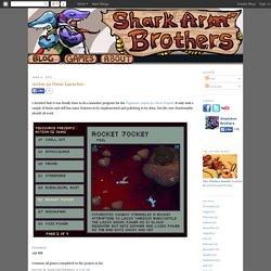 SharkArm Studios: Action 52 Owns Launcher