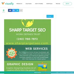 SharpTarget SEO Services