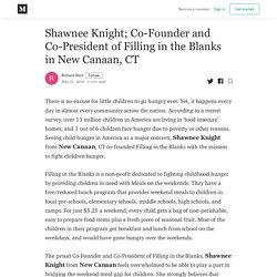 shawnee knight