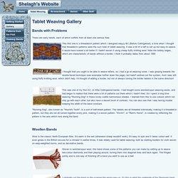Shelagh's Website