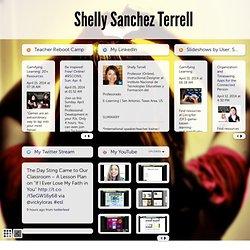 Shelly S Terrell