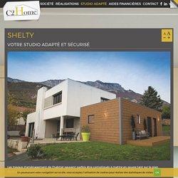 SHELTY - C2Home Lyon Saint-Etienne Grenoble Bourg-en-Bresse Roanne