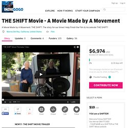 THE SHIFT Movie - A Movie Made by A Movement
