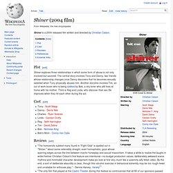 Shiner (2004 film)