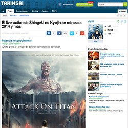 Shingeki no Kyojin [02/??] [HD - VL] [MF & MG]
