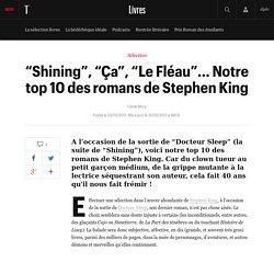 Top 10 par Télérama