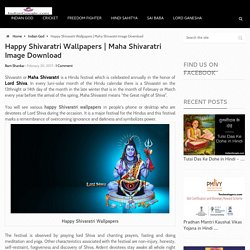 Maha Shivaratri Image Download