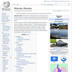 Shizuoka, Shizuoka