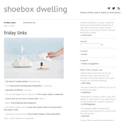 Shoebox Dwelling