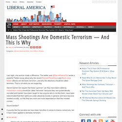 domestic terrorism essay (results page 3) view and download domestic terrorism essays examples also discover topics, titles, outlines, thesis statements, and conclusions for your domestic terrorism essay.