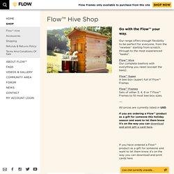 Shop - Flow™ Hive