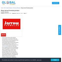 Shop Jarrow Formulas product