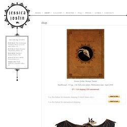 Shop _ Jessica Joslin