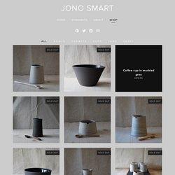 Shop — Jono Smart