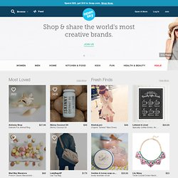 Shop on OpenSky