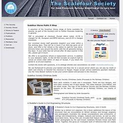 Scalefour Society