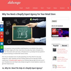 Shopify,Store,Agency