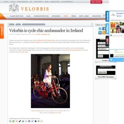 Bicycle News | Velorbis Classic Bicycles