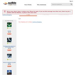 Download Audio Books, iPod And Digital Audio Books