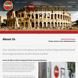Online Grocery Shopping, Food Restaurant & Supplier Singapore