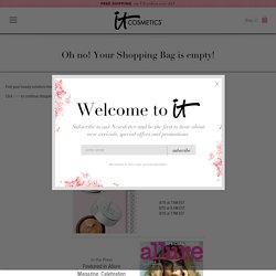 Shopping Cart - Free Shipping $25