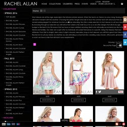 RACHEL ALLAN Short