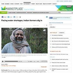 Témoignage : Indian farmers
