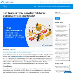 Why should you start planning to buy a cryptocurrency?