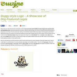 Doggy-style Logo – A Showcase of Dog-Featured Logos