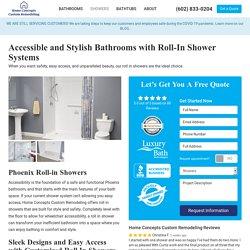 Phoenix Bathroom Remodel