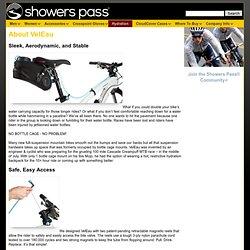 Showers Pass VelEau