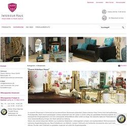 Showroom - Daans Interieur Haus GmbH