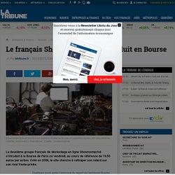 Le français Showroomprivé s'introduit en Bourse