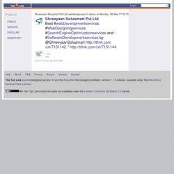 E-Commerce Development service provider in India