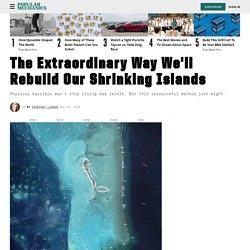 Rising Sea Levels - Shrinking Coastlines