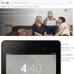 Gut zu wissen – Google