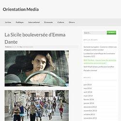 Juin 14, La Sicile bouleversée d'Emma Dante