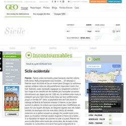 Sicile : guide voyage Sicile
