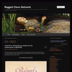Ragged Claws Network