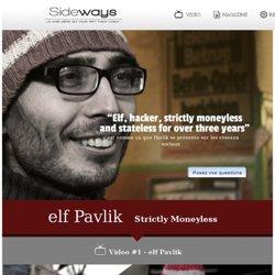 """SideWays - Episode 1 """"Strictly Moneyless"""""""