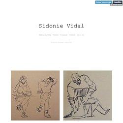 Sidonie Vidal